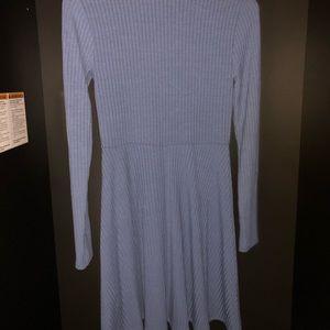 NEW Forever21 blue dress